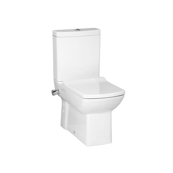 WC taharetli LARA avec abattant silencieux, le pack complet à 239,90€TTC
