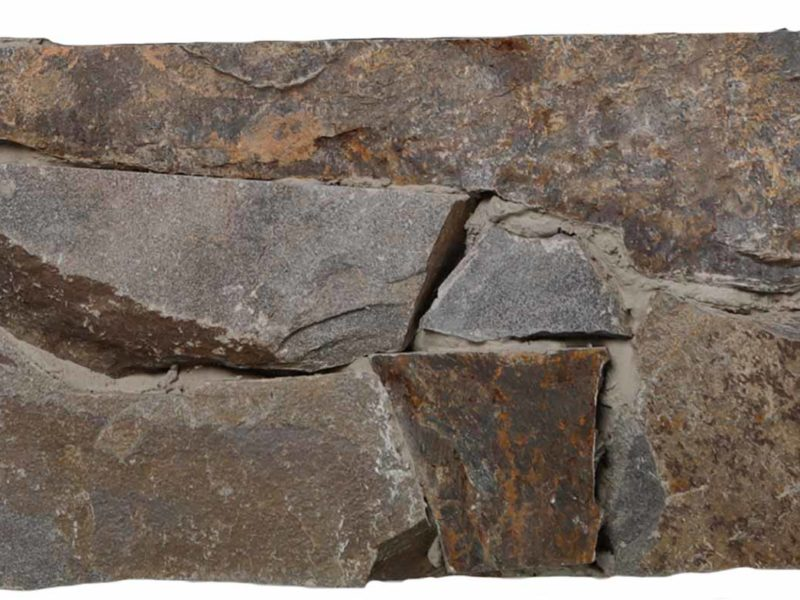 """RevÊtement de pierre naturelle et de brique. Serie: Petra Famille: RevÊtement de pierre naturelle et de brique Format: 20 x 55 cm (8""""x22"""" ) Couleur: Marronne"""